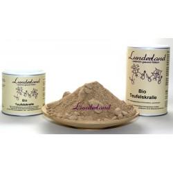 Lunderland Bio Teufelskralle 500 g