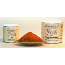 Lunderland Bio Hagebuttenschalenmehl 150 g