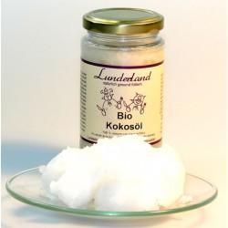 Lunderland BIO Kokosöl 500 ml