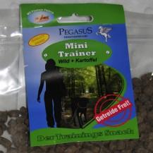 Mini Trainers Wild und Kartoffel  700 g