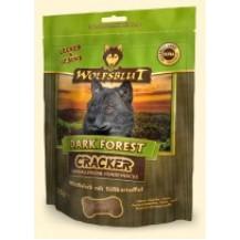 Ausverkauft! Wolfsblut Dark Forest Cracker 225g