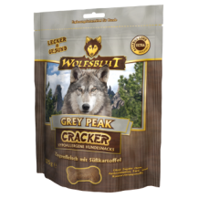 Wolfsblut Grey Peak Cracker 225g