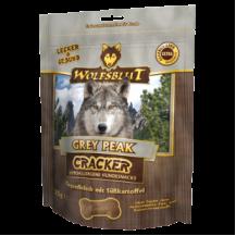 Wolfsblut Grey Peak Cracker 225g