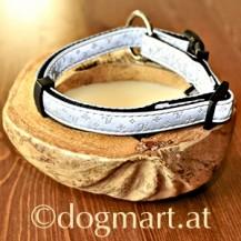 Art Leather Plus Reflex Halsband 32 - 47 cm