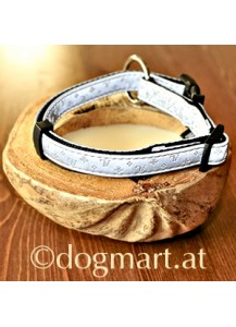 Art Leather Plus Reflex Halsband 40 - 55 cm