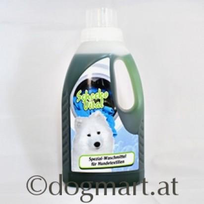 Scheck Vital Waschmittel für Hundewäsche