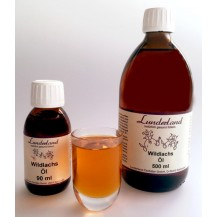 Lunderland Wildlachsöl 500 ml