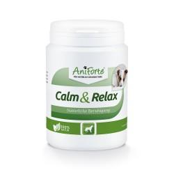 AniForte® Calm&Relax Kräuter 100g - Natürliche Beruhigung