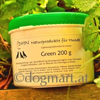 DHN® GREEN 200 g