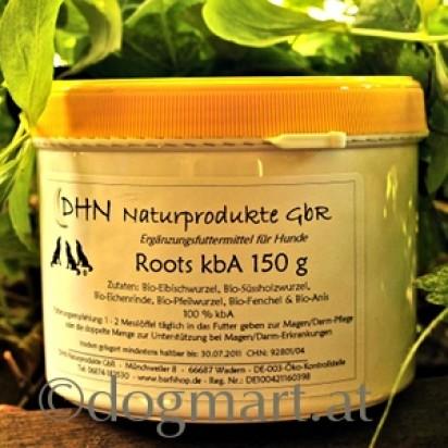 DHN® ROOTS kbA 300 g