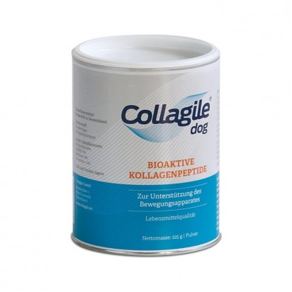 Collagile dog Bioaktive Kollagenpeptide®