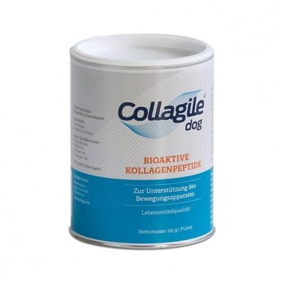 Collagile dog Bioaktive Kollagenpeptide®