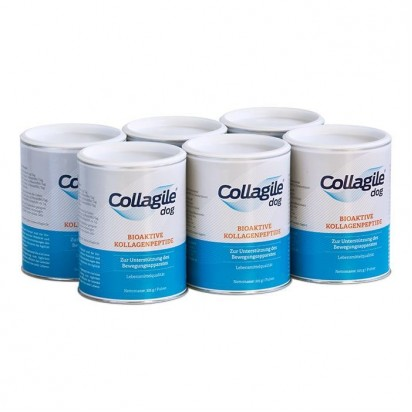 Collagile dog Bioaktive Kollagenpeptide® 6