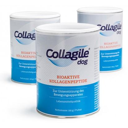 Collagile dog Bioaktive Kollagenpeptide® 3