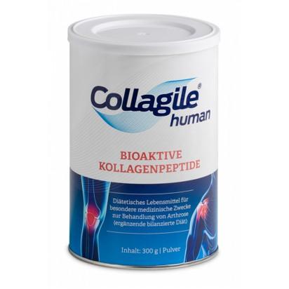 Collagile human bioaktive Kollagenpeptide