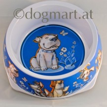 Hundenapf Blue Dream