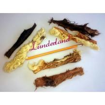 Lunderland Schaf Fellstreifen   200 g