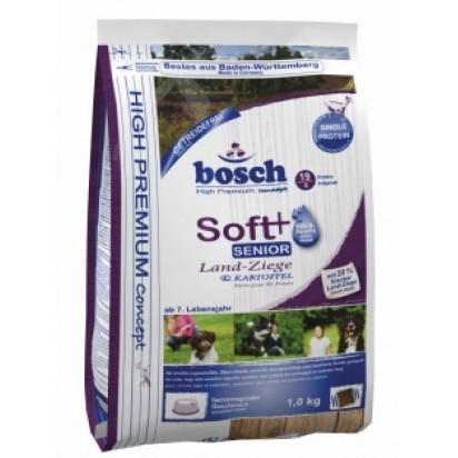 Bosch HPC+ SOFT Senior Land-Ziege & Kartoffel  12,5 kg