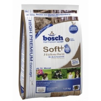 Bosch HPC+ SOFT Hühnchen & Banane 12,5 kg