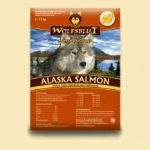 Ausverkauft! Wolfsblut Alaska Salmon 15 Kg