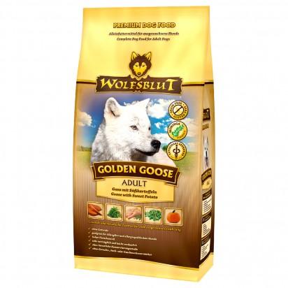 Wolfsblut Golden Goose ADULT 15 kg