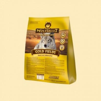 Wolfsblut Gold Fields  15 kg