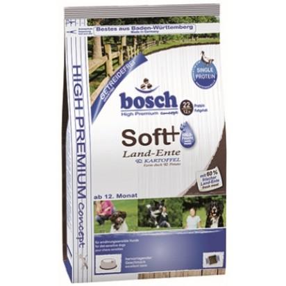 Bosch HPC + SOFT Land-Ente 12,5 kg