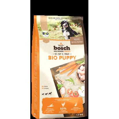 Bio Puppy Bio Hühnchen 11,5 kg
