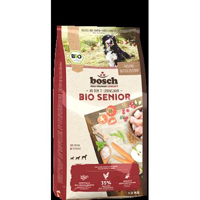Bio Senior Bio Hühnchen 11,5 kg