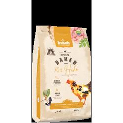 Oven Baked 70 % Huhn 10 kg