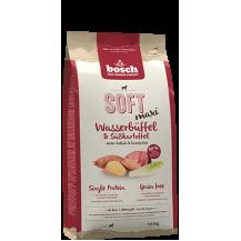 HPC Soft MAXI Wasserbüffel & Süßkartoffel 12,5 kg